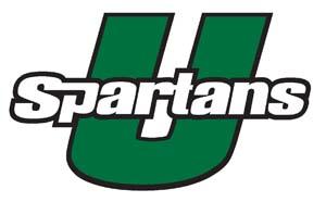 Spartans U Logo