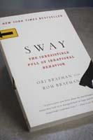 Sway web