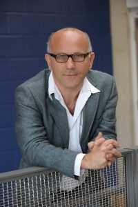 Stephen Unwin photo by Chris Pearsall