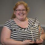 Rosie Meindl-Grvl Student Advocate Award