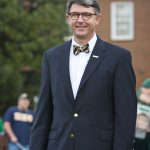 Chancellor Tom Moore
