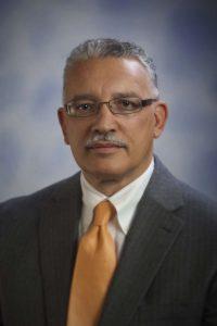 Dr. Warren Carson