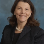 Chancellor Mary Anne Fitzpatrick