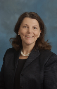 Mary Anne Fitzpatrick