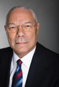 Retired four-star General Colin Powell will speak at USC Upstate in March.
