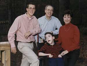 Poole Family Photo