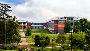 HEC Building image